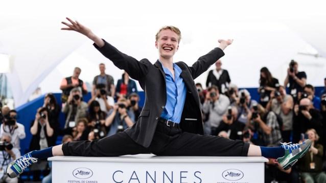 Twee jaar na zijn glansprestatie in 'Girl' heeft acteur Victor Polster (18) rol te pakken in thrillerserie op Netflix