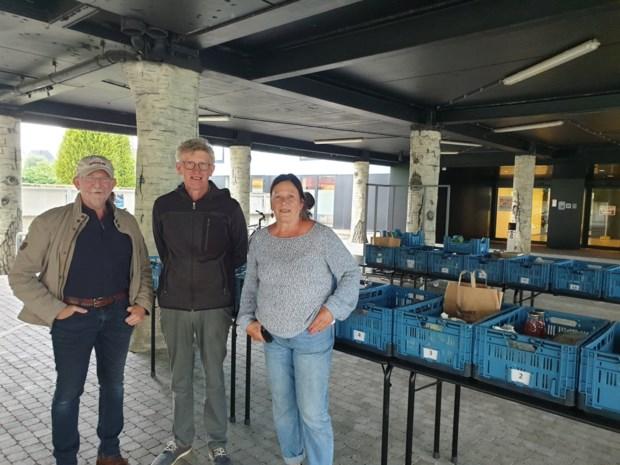 """Lokaal en duurzaam voeding aankopen in de Buurderij: """"Waar boeren en buurt elkaar ontmoeten"""""""