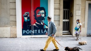 Code oranje voor Spaanse regio's Aragon en Catalonië, ook reisadvies VK aangepast