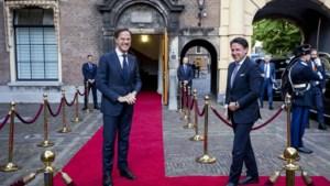 Rutte en Orban bezorgen president Michel hoofdbrekens