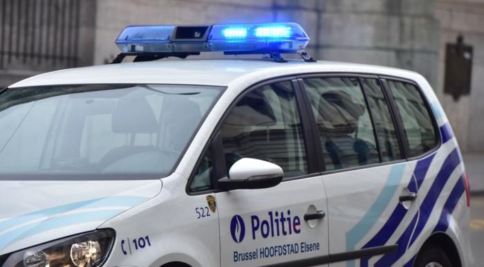 Politie bekogeld met stenen na tussenkomst bij vechtpartij