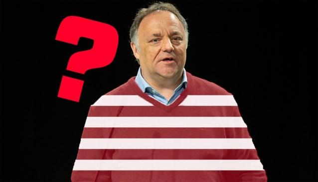 ZOEKPLAAT. Vind jij Marc Van Ranst terug in het Middelheimpark?