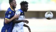 Atalanta laat dure punten liggen tegen stug Verona