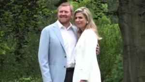 """Koningin Máxima imponeert met decolleté: """"Sexy en verfijnd"""""""
