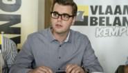 Turnhoutse Vlaams Belanger ontvangt poederbrief