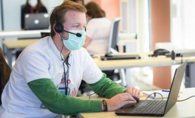 Regio Zuid-West-Vlaanderen gaat tot actie over: volgende week wordt gestart met eigen contactonderzoek