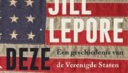 RECENSIE. 'Deze waarheden' van Jill Lepore:  De Verdeelde Staten van Amerika *****