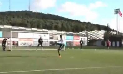 Kung fu Kevin-Prince: Besiktas-spits haalt uit met heerlijk atletische goal