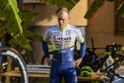 """Xandro Meurisse greep naast droomtransfer: """"Had ik toestemming gekregen, reed ik nu voor Deceuninck - Quick-Step"""""""