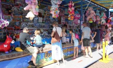 Witgoor-kermis duurt dit jaar extra lang