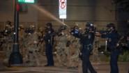 Oregon dient klacht in tegen optreden federale politiemacht