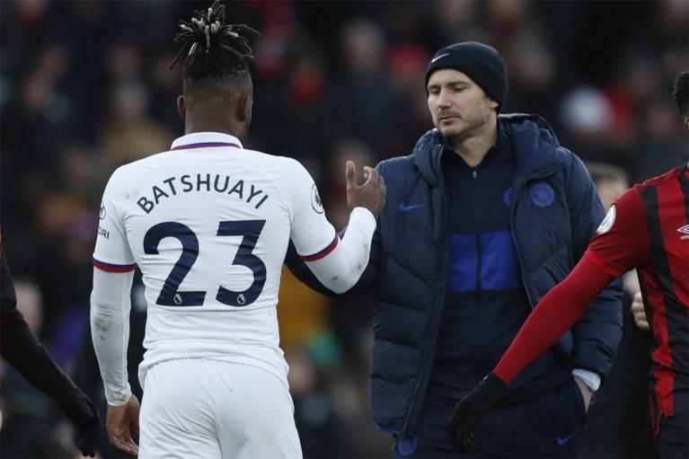 Chelsea leurt met Michy Batshuayi bij West Ham (maar heeft de Rode Duivel daar wel zin in?)