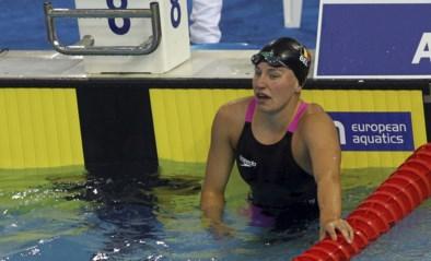 20-jarige Belgische topzwemster zet punt achter internationale carrière