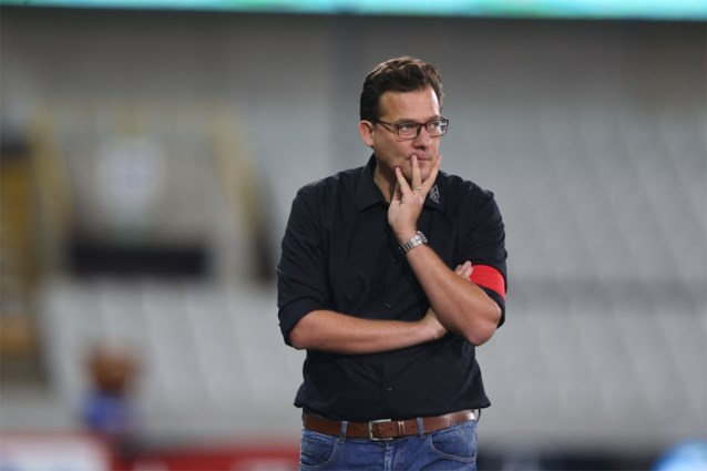 KSV Roeselare stelt Karel Fraeye aan als nieuwe hoofdcoach