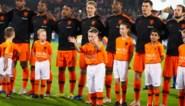 Vriendschappelijke interlands - Nederlands elftal oefent op 7 oktober tegen Mexico