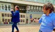Dalle schakelt influencers in om jongeren te bereiken voor contactopsporing