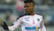 Voormalig AA Gent-speler Samuel Kalu is besmet met het coronavirus