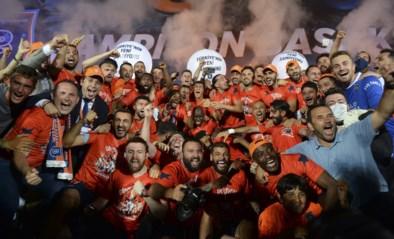 De Turkse kampioen Basaksehir: (niet veel) meer dan het ploegje van president Erdogan