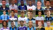 Percy Tau van Club Brugge naar Anderlecht? Dan komt hij in dit (illuster) lijstje van tien voetballers die de overstap durfden te maken