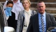 """Amber Heard getuigt tegen haar ex Johnny Depp: """"Hij gooide Kate Moss met geweld van de trap"""""""