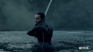RECENSIE. 'Cursed' op Netflix: Waar was het kippenvel? **