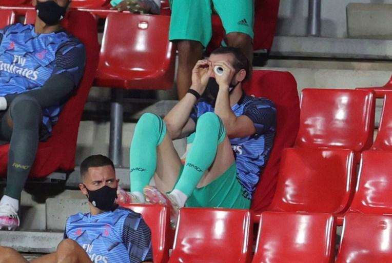 """Manager van Bale zet druk op Real Madrid: """"Gareth blijft gewoon, hij heeft nog twee jaar contract"""""""