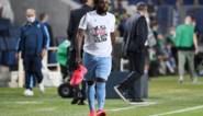 """Lazio-trainer zette Jordan Lukaku in de tribune voor topper tegen Juventus: """"Hij heeft een fout gemaakt deze week"""""""
