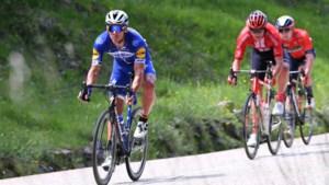 Critérium du Dauphiné wordt beestig zwaar