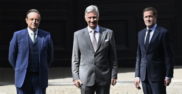 50 dagen om te doen wat al 423 dagen niet lukt: dit zijn de vier obstakels voor De Wever en Magnette