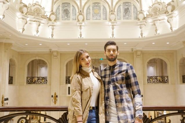 """Duivels liefdesverdriet? """"Yannick Carrasco en ex-Miss België Noémie Happart uit elkaar"""""""