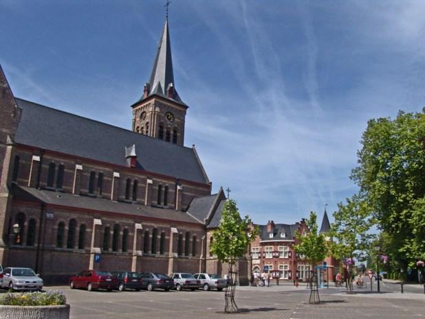 Fotozoektocht in centrum van de gemeente
