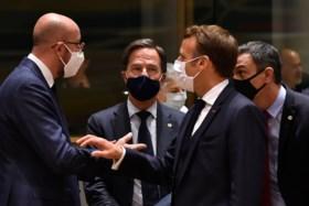 """""""Deal!"""" Net voor record langste EU-top ooit compromis over 'maar' 390 in plaats van 500 miljard euro subsidies"""
