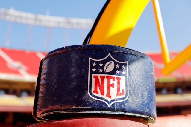 """NFL-spelers worden dagelijks getest op trainingskamp: """"We willen het langzaam aanpakken"""""""