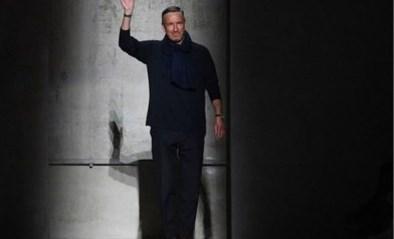 Ontwerper Dries Van Noten voor twee belangrijke modeprijzen genomineerd