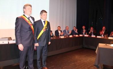 """Burgemeester van Maldegem vult parlementszitje van kersvers gouverneur Van Cauter: """"Ze zullen mij daar zeker horen in Brussel"""""""