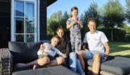 """Niki Terpstra één maand na vreselijke val door ganzen: """"Het is geen pretje, maar het had ook veel erger kunnen aflopen"""""""