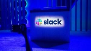 Slack beticht Microsoft van concurrentievervalsing