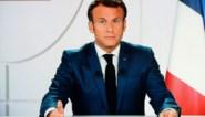 """Macron: deal over relanceplan is """"belangrijkste moment"""" voor de EU sinds de euro"""