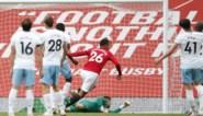 West Ham ook volgend jaar in de Premier League, Man United heeft nog een punt nodig voor de Champions League