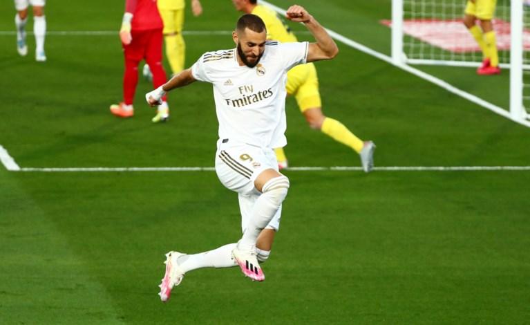 """Zevenvoudig Franse landskampioen verrast: """"Benzema is een completere speler dan Henry"""""""