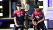 Team Ineos ondergaat naamsverandering en zal vanaf de Tour INEOS Grenadiers heten