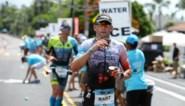 """Bart Aernouts ziet triatlonkalender steeds leger worden: """"Het is moeilijker om 's ochtends het zwembad in te duiken"""""""