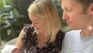 Wielrenner Jan Bakelants voor de derde keer papa