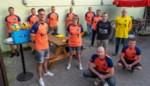 Hulpverleners starten samen zaalvoetbalploeg op