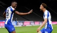 Lukebakio en Boyata starten dinsdag trainingen op met Hertha Berlijn, zonder fans