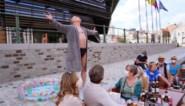 Bootjes varen én theater zien kan ook tijdens de mini-Gentse Feesten
