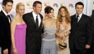 Reünie 'Friends' kan mogelijk in augustus gefilmd worden