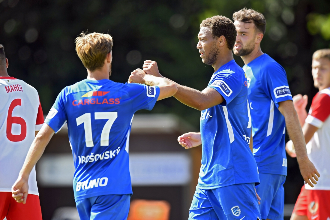 Exercise Matches Antwerp And Genk Cannot Beat Ned Archyde
