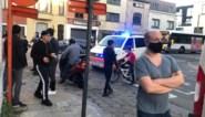 Incident met twintig jongeren op Van Beverenplein: één man in de boeien