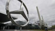 Mercedes roept wereldwijd 135.000 auto's terug door defecte airco